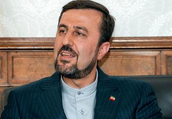 مخالفت جدی جمهوری اسلامی ایران با تسلیحاتی شدن فضا