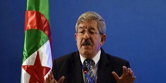 نخستوزیر سابق الجزایر بازداشت شد