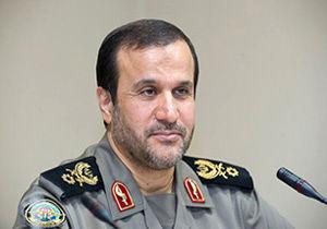 اعزام نیروی ایرانی به کشورهای منطقه یک دروغ بزرگ است