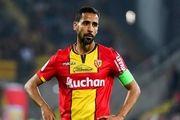فوتبالیستی که قاچاقچی مواد مخدر از آب درآمد!