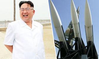 اعتراف ارتش آمریکا به قابلیت مهیب موشک های کره شمالی