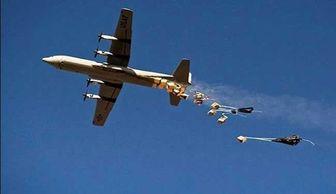 آمریکا به داعش در عراق کمک می کند