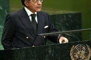 موضوع تروریسم دولت هند را در سازمان ملل مطرح میکنیم