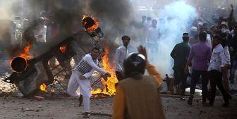 درخواست جامعه اسلامی دانشگاه تهران از مسئولان برای نجات مسلمانان هند