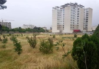 عکس العمل بنیاد مستضعفان به خبر ساخت و ساز غیرمجاز در باغ ۲۲ هزار متری