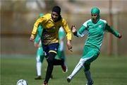 برگزاری تمرین ریکاوری ملی پوشان فوتبال بانوان پیش از دیدار برابرآمریکا