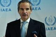تلاش آژانس بینالمللی انرژی اتمی برای حمایت از برنامههای اتمی عربستان