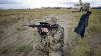 سیا، جایگزین پنتاگون در افغانستان