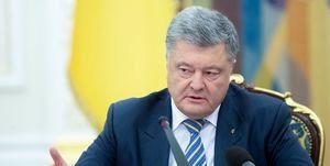 رئیس جمهور اوکراین از احتمال جنگ با روسیه خبر داد