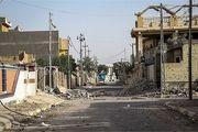 وقوع انفجار در «فلوجه» عراق