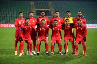 ۵ غایب در اردوی تیم ملی فوتبال ایران