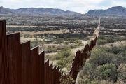 آغاز ساخت دیوار مرزی مکزیک