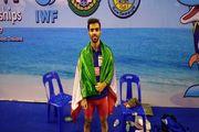 قشقایی: این افتخار متعلق به ایران است