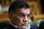 قرائت گزارش عملکرد شهرداری تهران در صحن شورای شهر