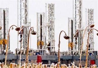 نفت ۵۰ دلاری صنعت شیل آمریکا را تحت فشار قرار داد
