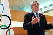 مذاکره باخ با اعضای IOC