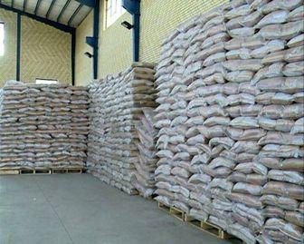 رسوب ۱۸۰ هزار تن برنج در گمرکات