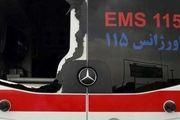 خسارت 60 میلیاردی آشوبگران به اورژانس/ 5 پایگاه امدادرسانی تخریب شد
