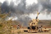 حمله سعودیها علیه غیرنظامیان یمنی در ماه رمضان