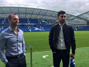 جهانبخش حضور در لیگ انگلیس را رد کرد