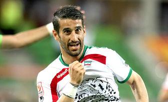 تیم احسان حاج صفی در ایران مشخص شد