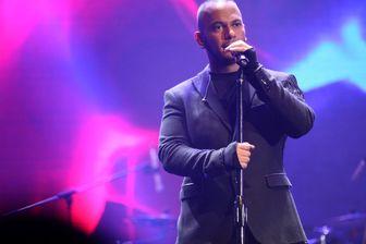 برگزاری کنسرت اشوان خواننده جدید پاپ در یک شهرستان