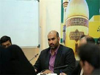 آستان قدس رضوی و بسیج سازندگی به یاری مردم روستای زین الدین شتافتند