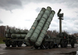 نگرانی آمریکا به اقدام ترکیه برای خرید سامانه اس ۴۰۰