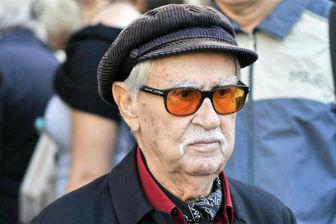 درگذشت کارگردان سرشناس در سن 88 سالگی