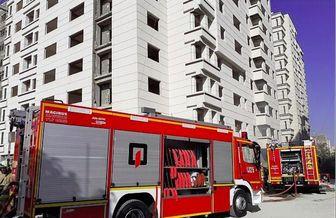 پیشنهاد راهاندازی موزه آتشنشانی در تهران