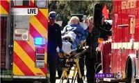 ۵ مجروح در تیراندازی آمریکا