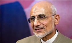 موضع رقیب انتخاباتی روحانی درباره ادامه برجام