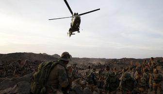 ارتش فرانسه عملیات جدیدی در مالی انجام داد