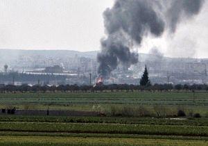 آخرین شانس غرب در سوریه