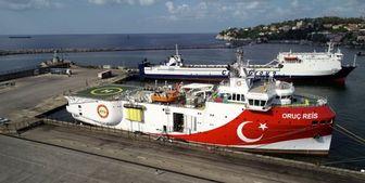 اولین گام مثبت برای کاهش تنش یونان با ترکیه بر سر منابع طبیعی دریایی