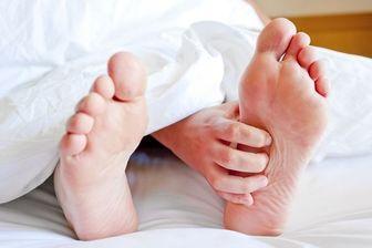 چند راهکار موثر برای درمان دست و پاهای سرد