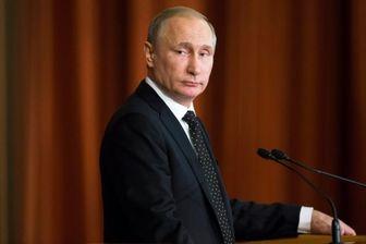 پوتین فرزندان دیپلمات های آمریکا را به کاخ کرملین دعوت کرد