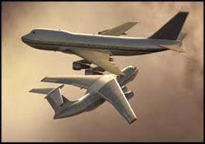 «بررسی سوانح هوایی» در شبکه چهار سیما