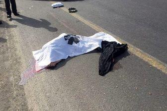 وقوع ۵ فقره تصادف منجر به فوت در سطح معابر شهر تهران در هفته گذشته