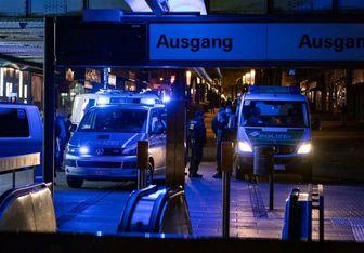 پس لرزههای حملات ترکیه به آلمان رسید