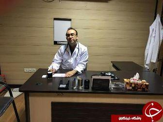 حال و وضعیت سنگین وزن ترین مرد ایرانی از زبان پزشک متخصص