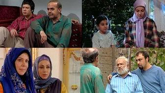 پخش 30 سریال رمضانی نوستالژیک از تلویزیون