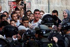 صهیونیست ها ۲۱ فلسطینی را بازداشت کردند
