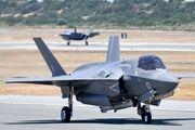 جنگندههای اف-۳۵ انگلیس به ائتلاف آمریکا در عراق و سوریه ملحق شدند