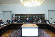 روحانی: نباید اجازه داد برخیها آینده را برای مردم سیاه ترسیم کنند