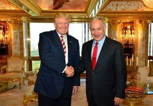 جزییات جدید از تنش در مکالمه ترامپ و نتانیاهو درباره ایران