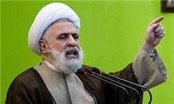 واکنش معاون سید حسن نصرالله به اختلافات عربستان و قطر