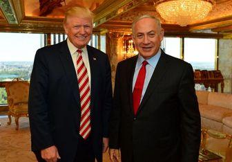 ترامپ درباره ایران به نتانیاهو چه گفت؟