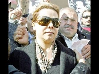 درخواست بغداد از اردن برای تحویل دادن دختر صدام