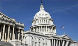 تخلیه ساختمان کنگره آمریکا به دلایل امنیتی